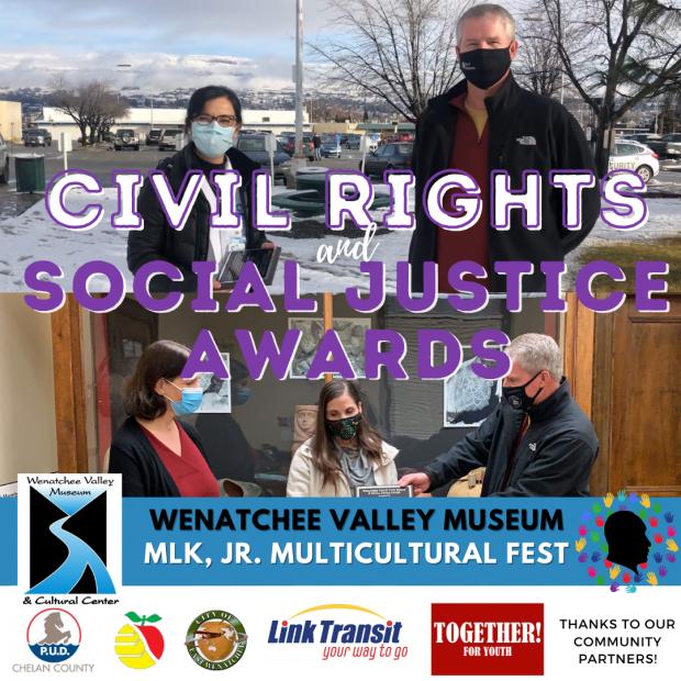 City Civil Rights & Social Justice Awards