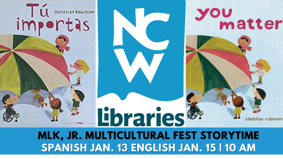NCW Libraries Storytime