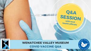 Covid Vaccine Q&A Session