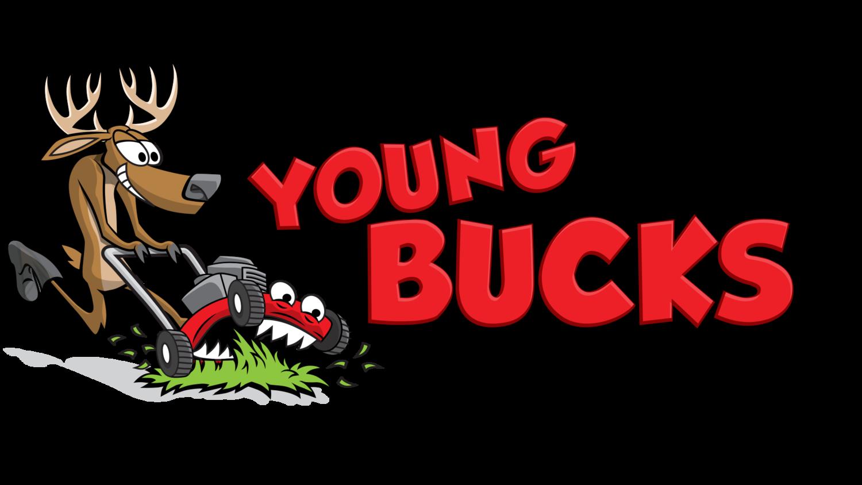 Young Bucks Logo