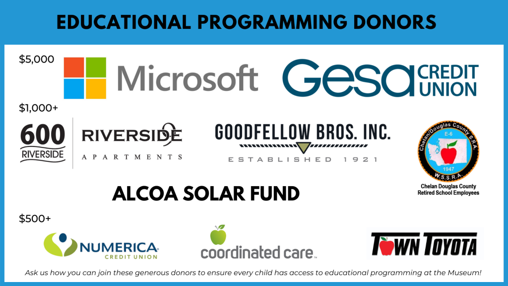 Educational-Programming-Donors