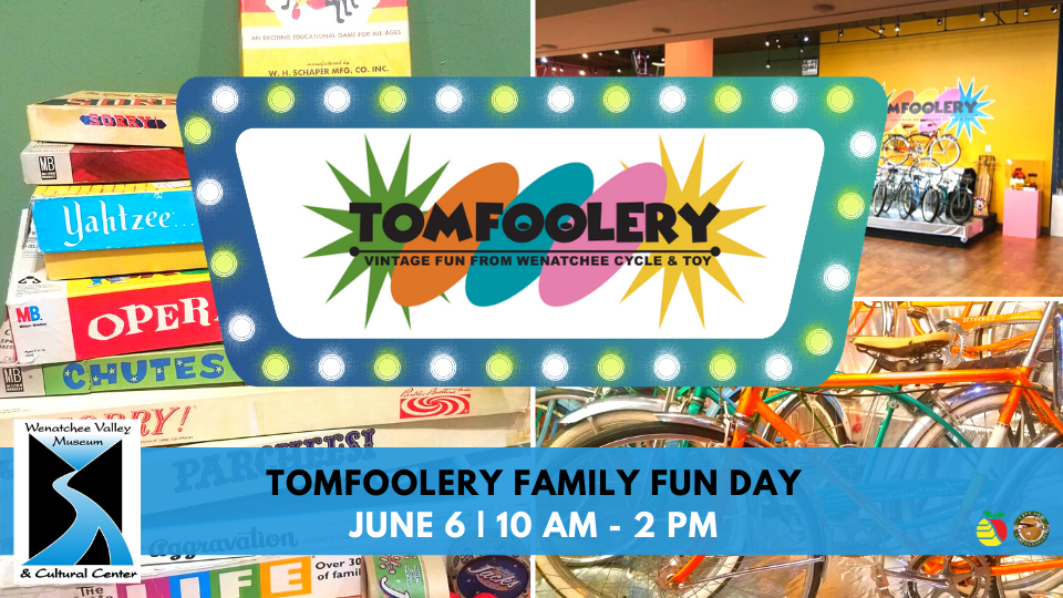 Tomfoolery Family Fun Day