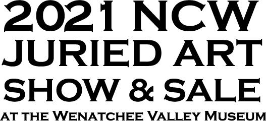 2021 Juried Art Show Logo