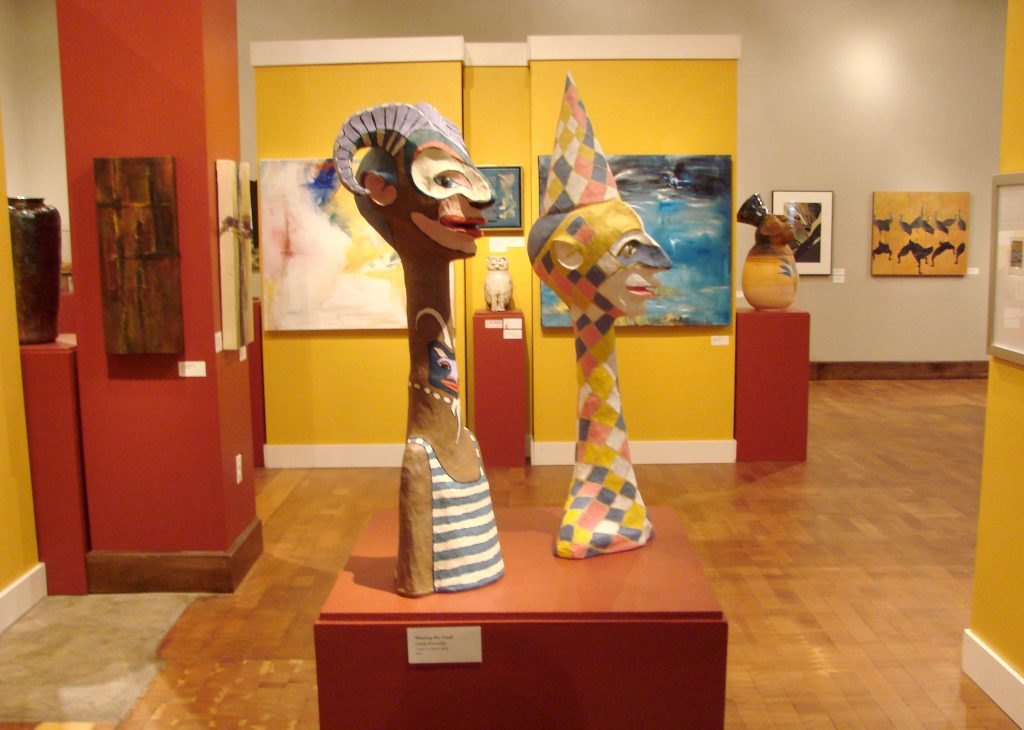 Past Juried Art Show
