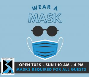 WVMCC Masking