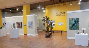 2021 NCW Juried Art Show