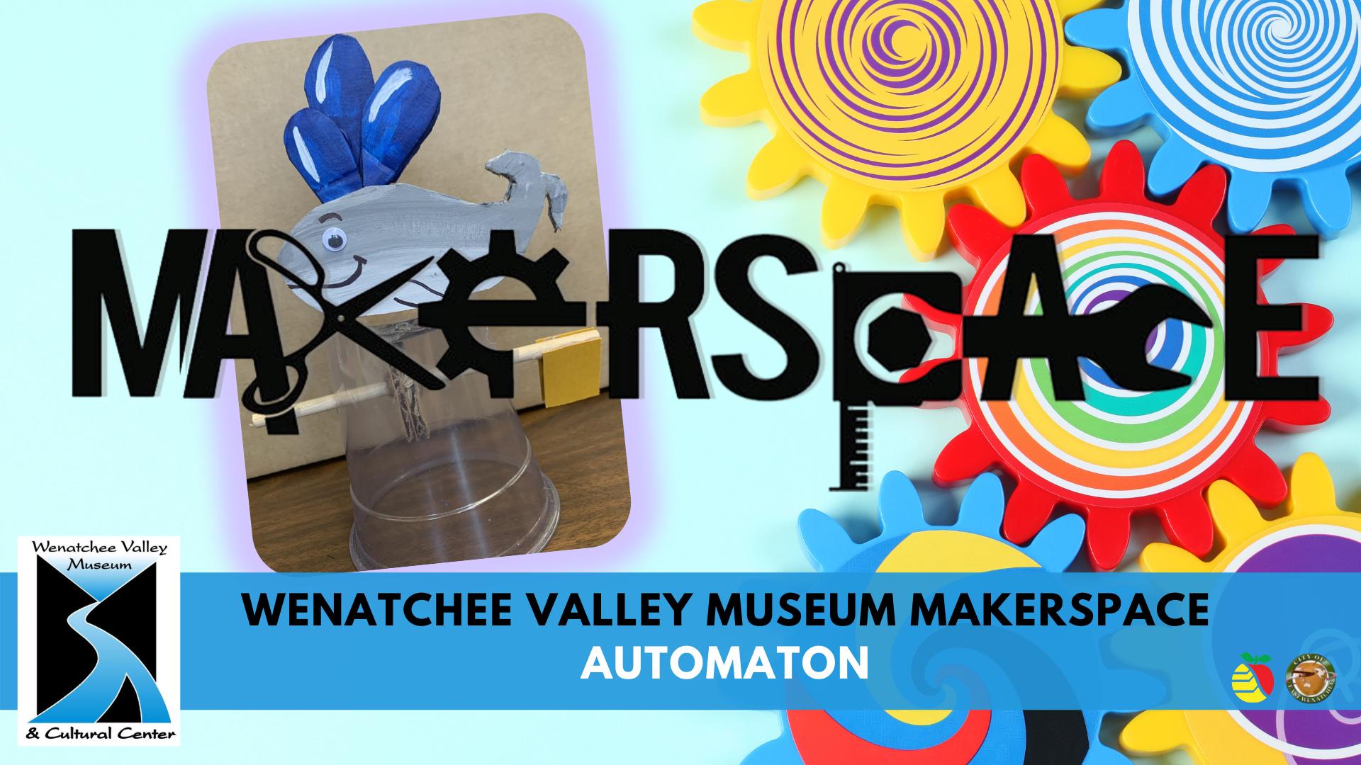 MakerSpace: Automaton
